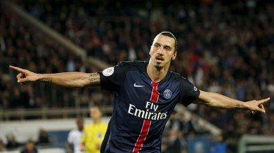 Mercato: Zlatan Ibrahimovic tenté par Arsenal?