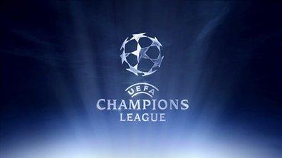 Tirage au sort de la Ligue des Champions