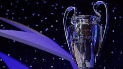 Ligue des champions : les probabilités en 8es pour le PSG et l'OL