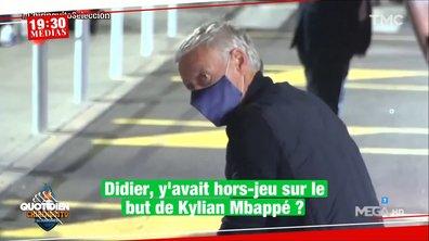 """Ligue des Nations : """"C'est un vol !"""" les espagnols furieux après la victoire de la France"""