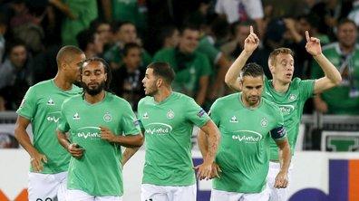 Ligue 1 : La ligue Europa s'éloigne pour les Verts et les Girondins