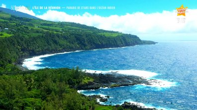 L'île de la Réunion : le paradis des stars dans l'Océan Indien