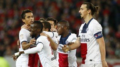 Reims-PSG : Suivez le match en direct