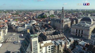 Lille se lance dans une vaste campagne pour dynamiser les recrutements