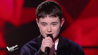 The Voice Kids : Lilou chante « Avant qu'elle parte » de Sexion d'Assaut (Team Soprano)