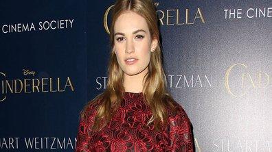 La saison de Downton Abbey est t-elle la dernière pour Lily James?