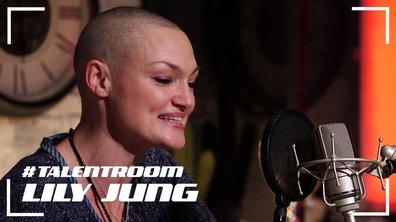 #TALENTROOM – Lily Jung : Joga  – Bjork