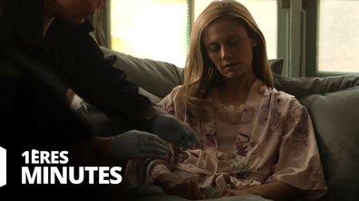 Lincoln : A la poursuite du Bone Collector - S01 E09 - Guerre ouverte - Premières minutes