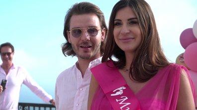 L'incroyable baby shower de Martika et Umberto