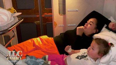 L'incroyable été de la JLC Family - Episode 5 : Laurent retrouve sa famille au Portugal (Replay)