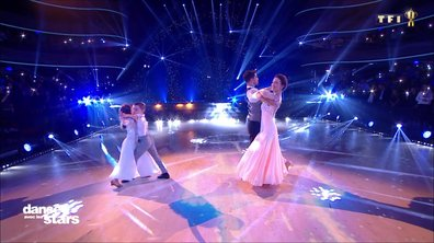 DALS. Linda Hardy prend sa revanche et scotche Chris Marques