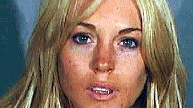 Retour à la case prison pour Lindsay Lohan ?