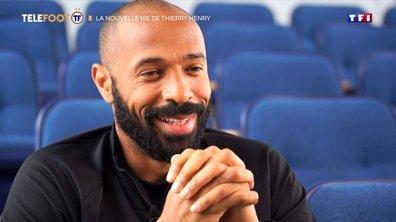 La nouvelle vie de Thierry Henry