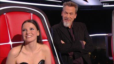The Voice All Stars - L'interview exclusive d'Anne Sila, la grande gagnante de la saison