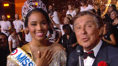 Miss France 2020 : L'interview exclusive de Clémence Botino, Miss France 2020 après son sacre