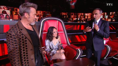 The Voice 2021 - L'interview exclusive de Marghe, la grande gagnante