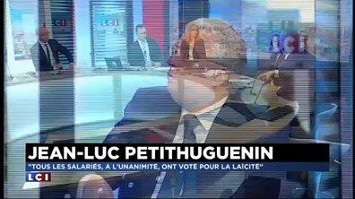 L'invité de l'éco : Jean-Luc Petithuguenin