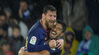Coupe du Roi : Qui peut arrêter Messi et Suarez ?