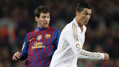 Anzhi cible sérieusement Ronaldo et Messi