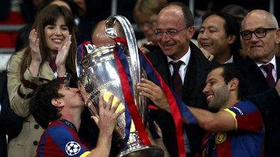 FC Barcelone : Mascherano effraie Messi
