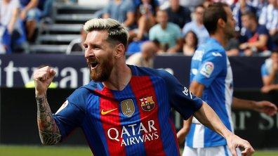 Et si le Ballon d'or revenait finalement à Messi ?