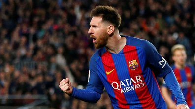 Le FC Barcelone remporte le Clasico et repousse le Real Madrid à 14 points