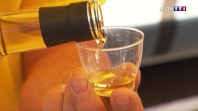 Liqueur de gentiane en Auvergne: une recette vieille de plus de cent ans
