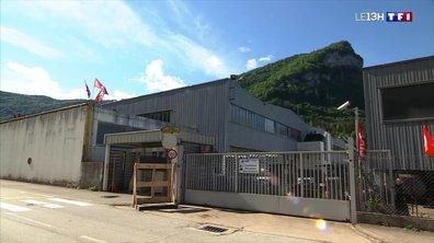 Liquidation de la fonderie MBF du Jura : toute une ville en plein désarroi