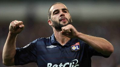 Ligue 1 - OL : Lisandro Lopez gravement blessé ?
