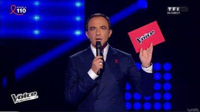 The Voice 3 : Les résultats officiels de la finale remportée par Kendji