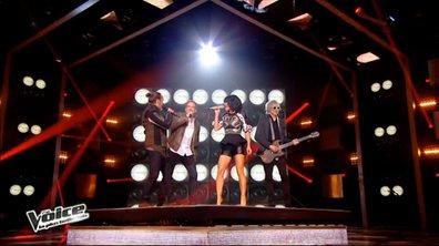 The Voice-Finale : la victoire de Yoann Fréget