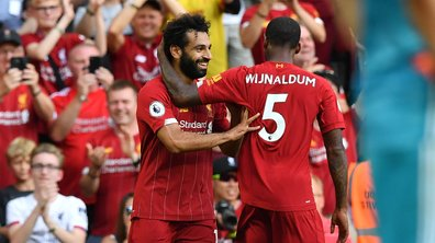 Liverpool – Arsenal : Les Reds battent les Gunners 3 buts 1 !