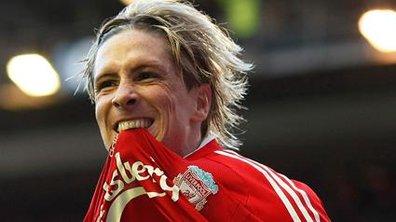 Transfert : Fernando Torres à l'Inter Milan ?