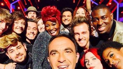 The Voice 3 : Les talents se lâchent dans la V-Room et sur les réseaux sociaux !