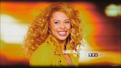 The Voice: les lives reprennent ce soir sur TF1 et sur MYTF1