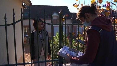 Livraison de colis : La Poste recrute 9 000 CDD face au pic de Noël
