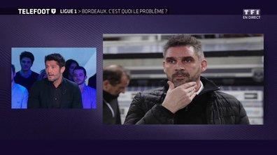 """[EXCLU Téléfoot 10/12] - Lizarazu évoque Gourvennec et la crise à Bordeaux : """"Le projet des Girondins ronronne depuis pas mal d'années"""""""