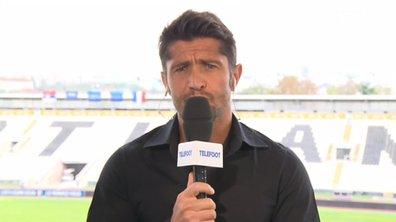 """Lizarazu : """"Pogba et Varane sont l'avenir de l'équipe de France"""""""