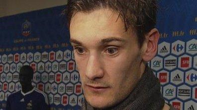 Euro 2012 : France - Biélorussie (0-1), une inquiétante défaite