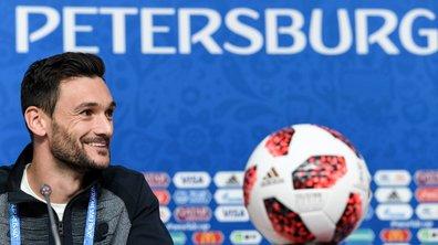 """Pour Hugo Lloris, """"la Belgique a l'équipe la plus complète de cette Coupe du monde"""""""