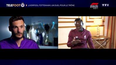 Ligue des champions : Liverpool - Tottenham, un duel pour un trône