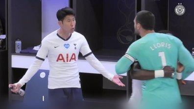 VIDEO - José Mourinho, c'est quand même un vrai manager