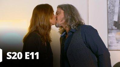 Les mystères de l'amour - S20 E11 - Règlements de comptes