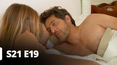 Les mystères de l'amour - S21 E19 - Amour, bonheur et trahisons