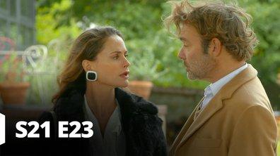 Les mystères de l'amour - S21 E23 - Raison d'état