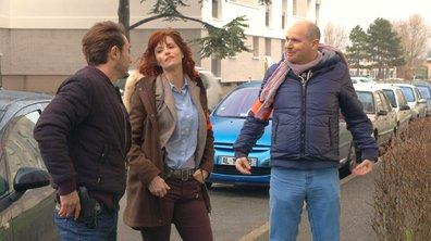 Samedi prochain, Hélène va tout faire pour sauver la vie de Peter