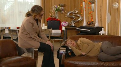 Inédit Premières minutes ! Après le scandale, Johanna reste près d'Hélène...