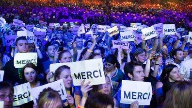 L'antenne de Strasbourg : L'action des Enfoirés est vitale
