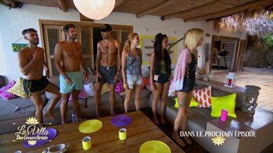 Loana fait son entrée dans l'épisode 33 de La Villa des Cœurs brisés !