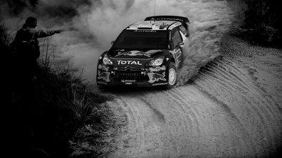 WRC Rallye d'Espagne - Jour 2 : Loeb leader